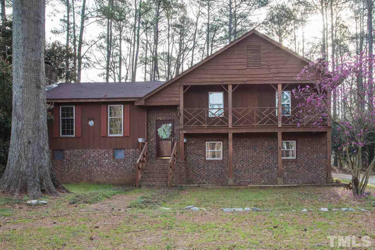 1679 N Old Carriage Road, Rocky Mount, NC 27804 - Image 1
