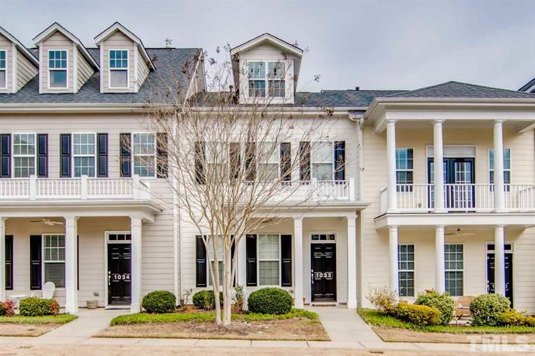 1022 Christopher, Chapel Hill, NC 27517 - Image 1