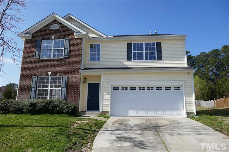 3600 Rivermist Drive, Raleigh, NC 27610 - Image 1