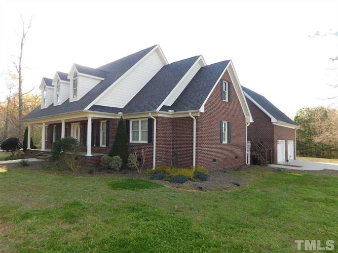 1750 Ralph Moore Road, Bear Creek, NC 27207 - Image 1