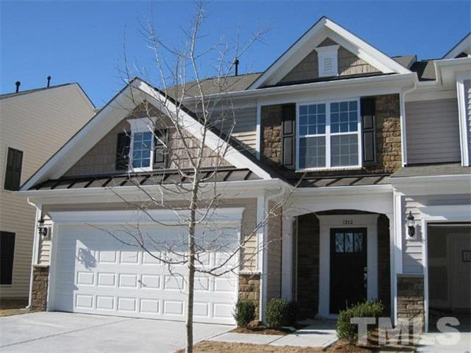 1212 Corwith Drive, Morrisville, NC 27560 - Image 1