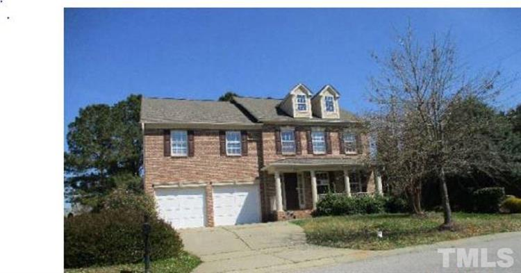 206 Olive Field Drive, Holly Springs, NC 27540 - Image 1