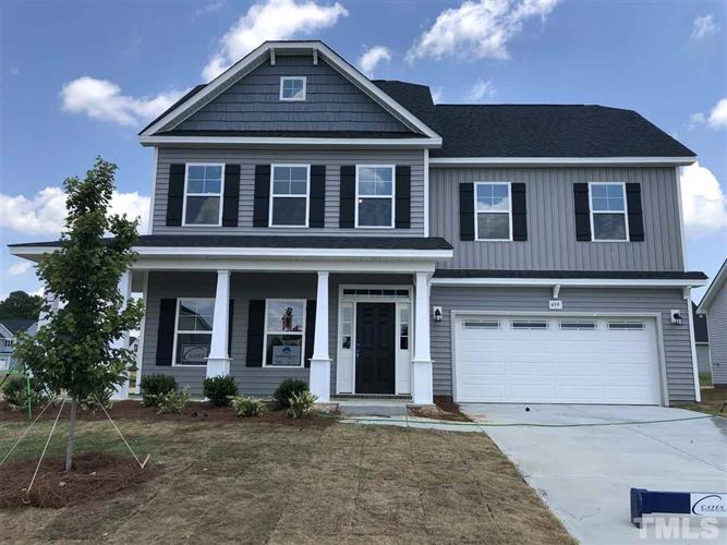 499 Royal Oak Lane, Clayton, NC 27520 - Image 1
