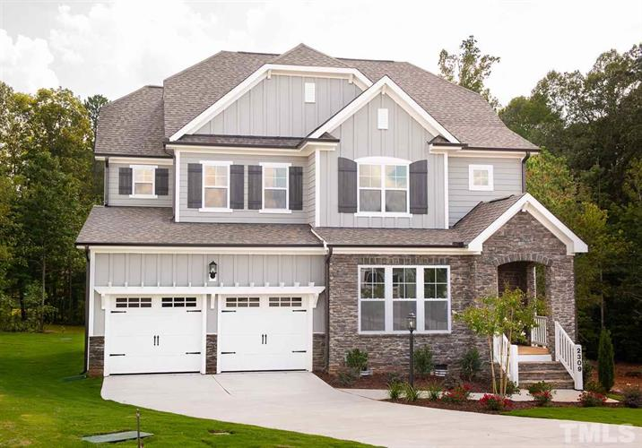 2309 Ginger Gold Court, Apex, NC 27539 - Image 1