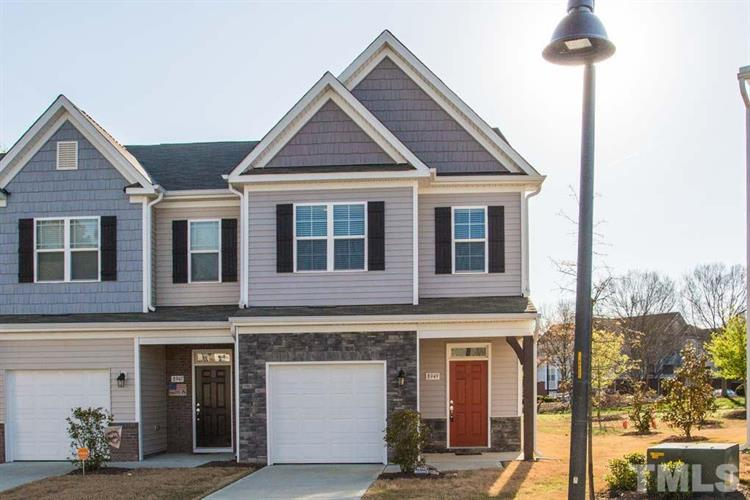8949 Commons Townes Drive, Raleigh, NC 27616 - Image 1