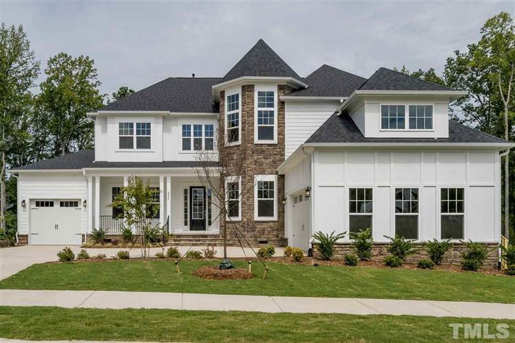 416 Brierley Drive, Apex, NC 27502 - Image 1