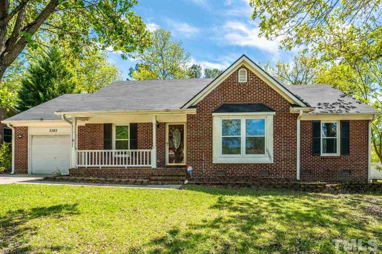 2382 Riverchase Drive, Fayetteville, NC 28306 - Image 1