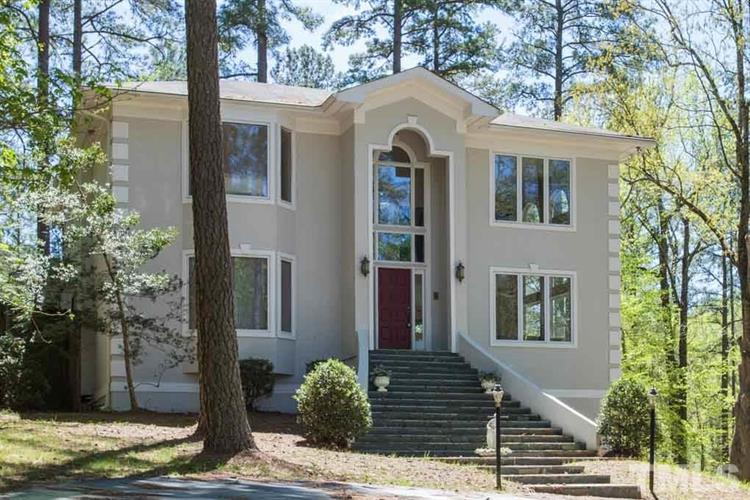 305 Burning Tree Drive, Henderson, NC 27537 - Image 1