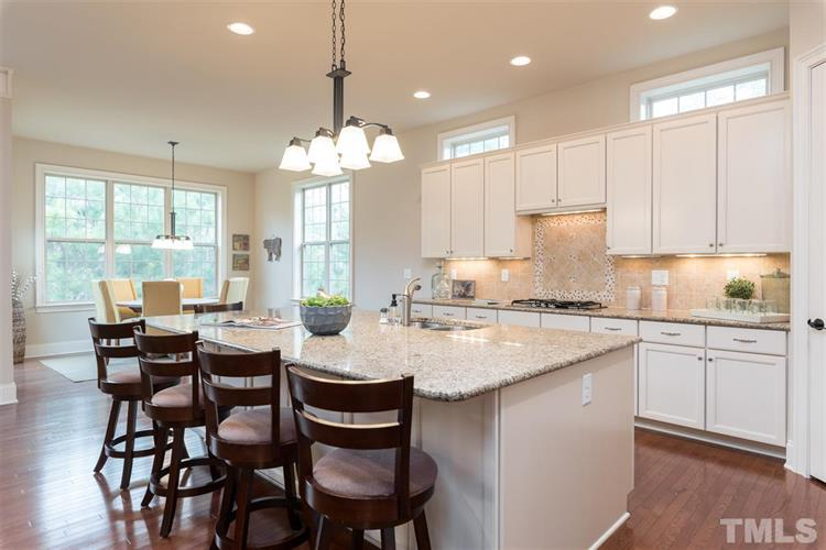 7908 Hasentree Lake Drive, Wake Forest, NC 27587 - Image 1