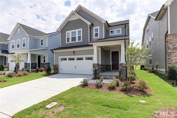 305 Ivy Arbor Way, Holly Springs, NC 27540 - Image 1