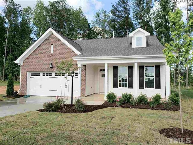 713 Catherine Lake Court, Fuquay Varina, NC 27526 - Image 1
