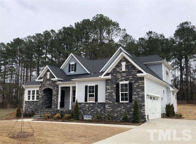 4125 Bankshire Lane, Raleigh, NC 27603 - Image 1