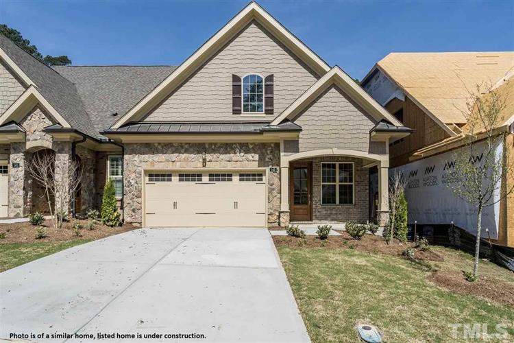 166 Glenpark Place, Cary, NC 27511 - Image 1