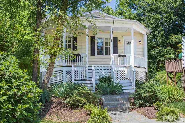 2133 Bellaire Avenue, Raleigh, NC 27608 - Image 1