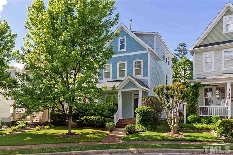 4414 Crystal Breeze Street, Raleigh, NC 27614 - Image 1