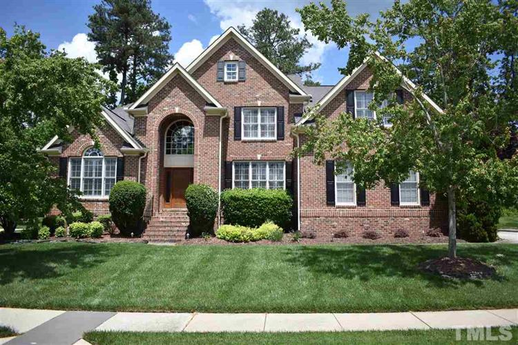 9308 Clubvalley Way, Raleigh, NC 27617 - Image 1
