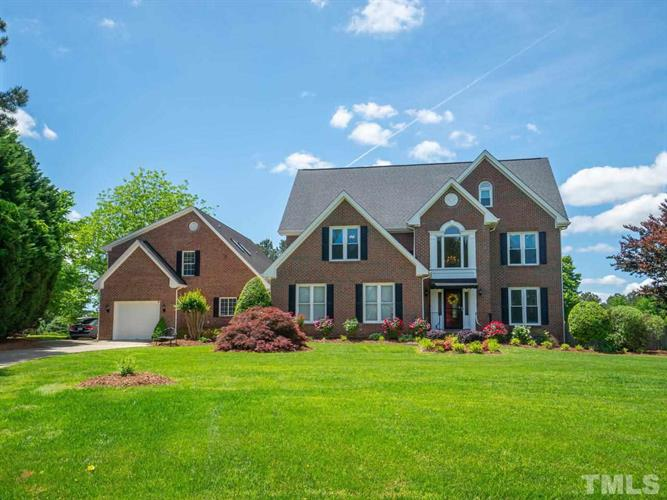 2204 Black Willow Court, Raleigh, NC 27606 - Image 1