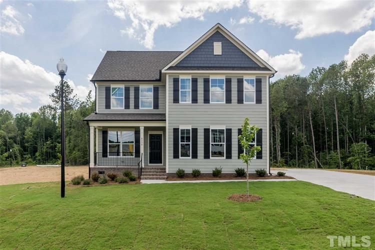 8356 Cannon Grove Drive, Willow Spring, NC 27592 - Image 1