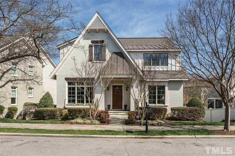 510 Guilford Circle, Raleigh, NC 27608 - Image 1