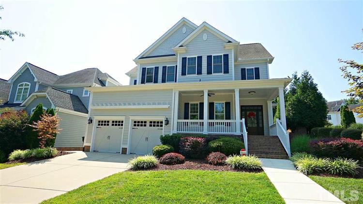 2612 Royal Forrest Drive, Raleigh, NC 27614 - Image 1