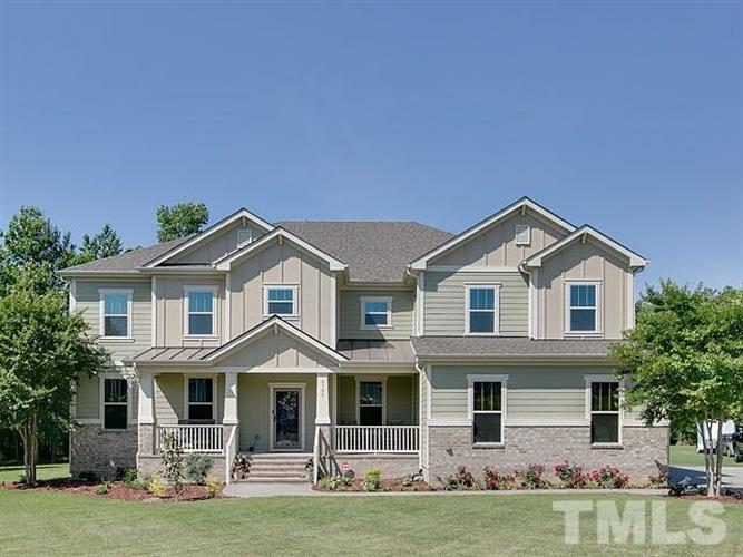 6705 Rising Sun Court, Wake Forest, NC 27587 - Image 1