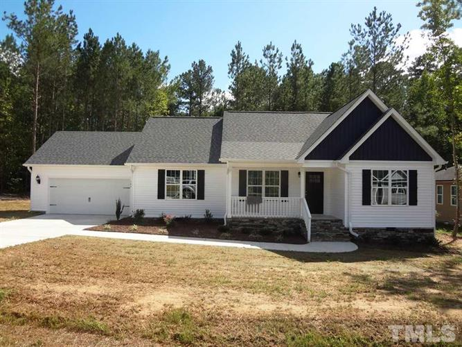 145 Northdale Court, Louisburg, NC 27549 - Image 1