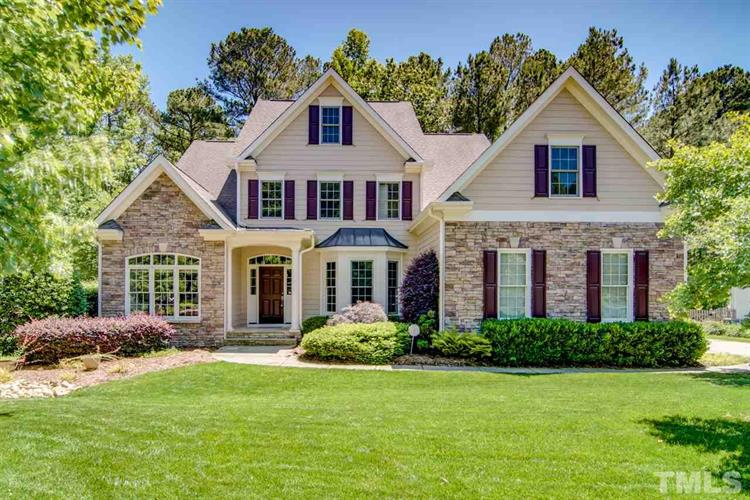 107 Baynes Court, Chapel Hill, NC 27517 - Image 1