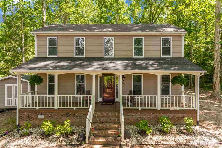 63 Hagwood Road, Zebulon, NC 27597 - Image 1