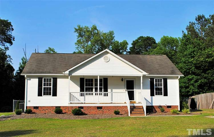 1892 Rock Pillar Road, Clayton, NC 27520 - Image 1