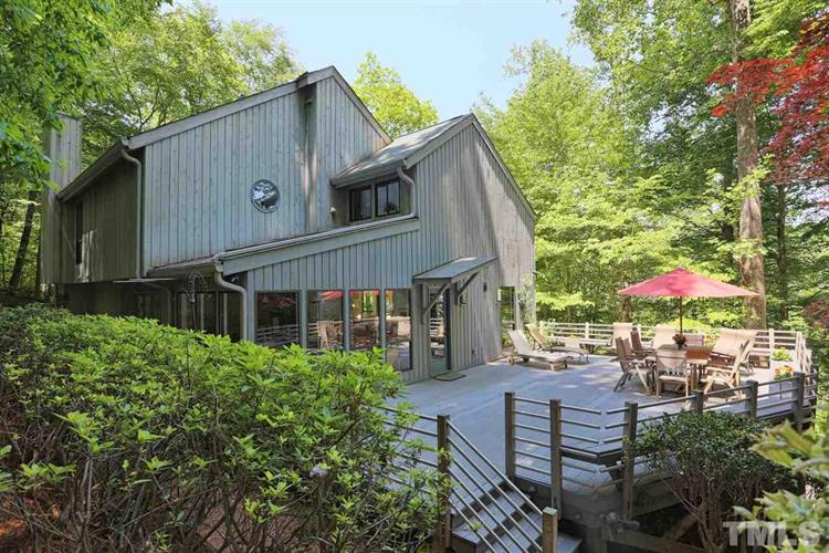 320 Lone Pine Road, Chapel Hill, NC 27514 - Image 1