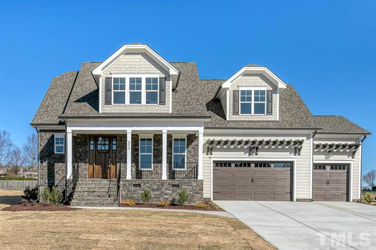 3217 Donlin Drive, Wake Forest, NC 27587 - Image 1