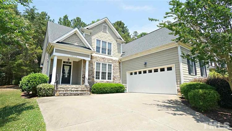 3813 Orange Cosmos Avenue, Wake Forest, NC 27587 - Image 1