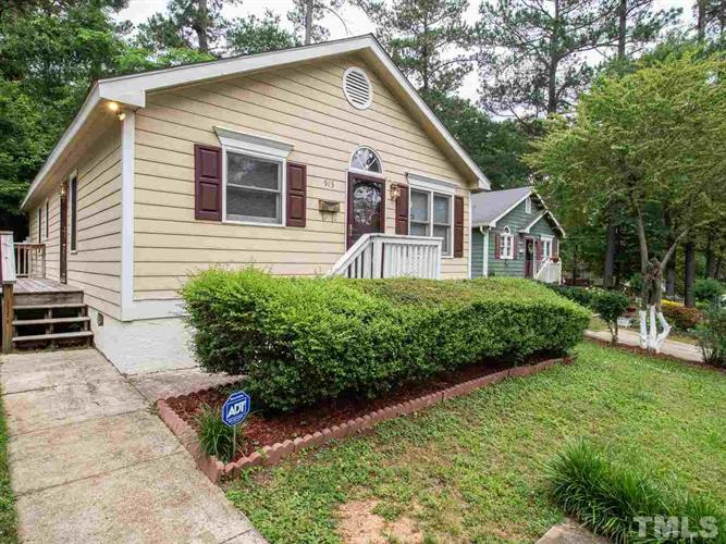 915 Brighton Road, Raleigh, NC 27610 - Image 1