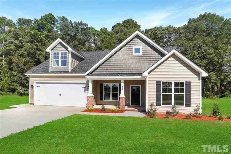 38 Watersedge Lane, Smithfield, NC 27577 - Image 1
