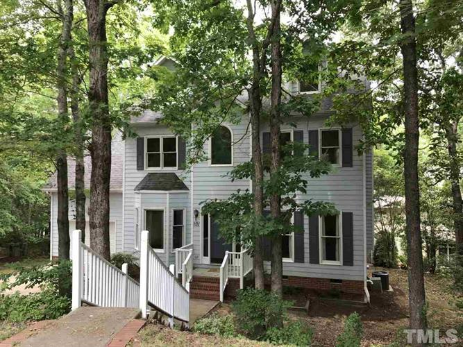 101 Burlwood Place, Chapel Hill, NC 27516 - Image 1
