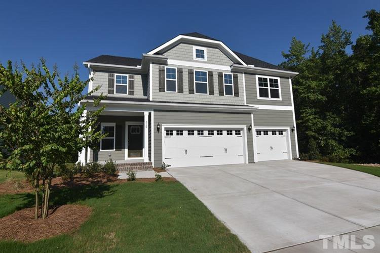 320 Kings Glen Way, Wake Forest, NC 27587 - Image 1