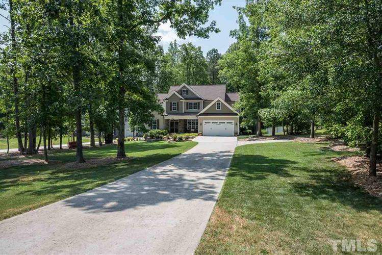 3629 Nether Ridge Road, Zebulon, NC 27597 - Image 1
