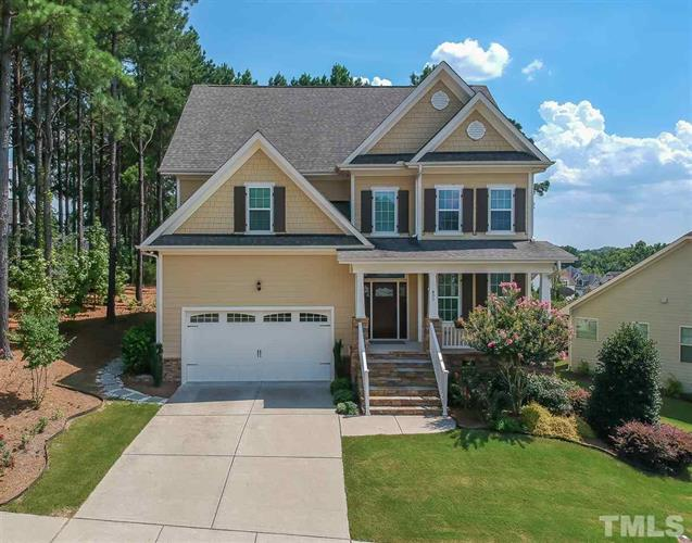 405 Otway Road, Wake Forest, NC 27587 - Image 1