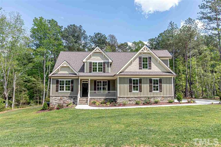 55 Willow Bend Drive, Youngsville, NC 27596 - Image 1
