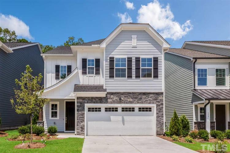 505 Flip Trail, Cary, NC 27513 - Image 1