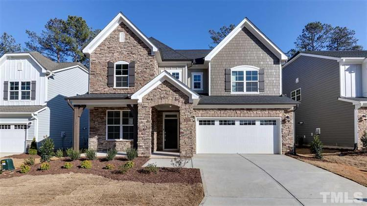 120 Valley View Drive, Chapel Hill, NC 27516 - Image 1