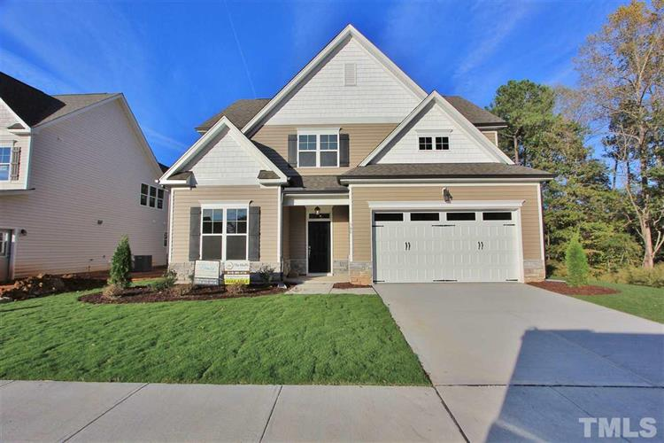 340 Rocky Crest Lane, Wake Forest, NC 27587 - Image 1