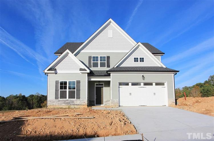 356 Rocky Crest Lane, Wake Forest, NC 27587 - Image 1