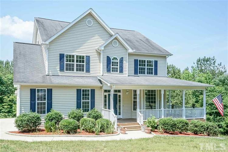 518 Old Chestnut Crossing, Moncure, NC 27559 - Image 1