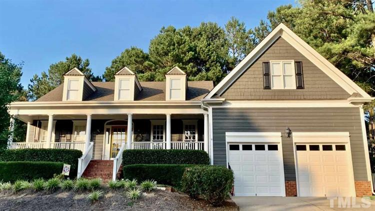 1013 Binkley Chapel Court, Wake Forest, NC 27587 - Image 1