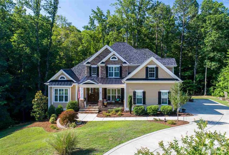 83 Chestertown Court, Clayton, NC 27527 - Image 1