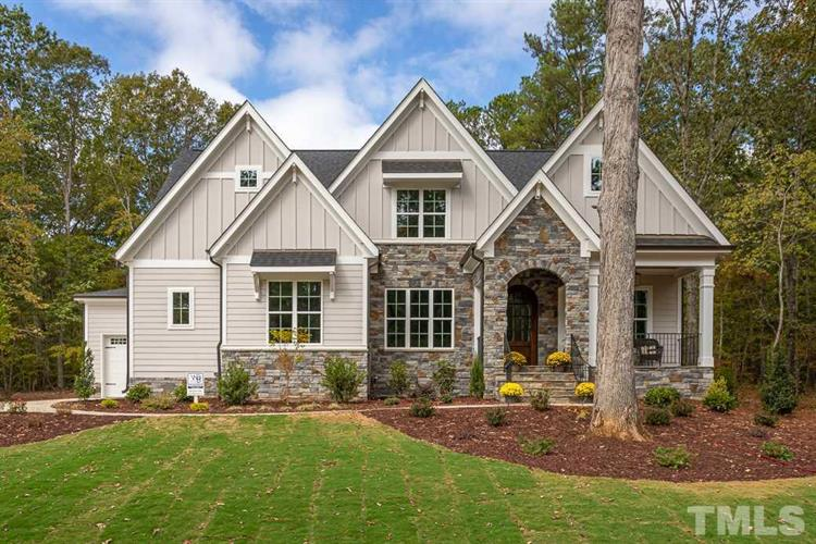 2308 Sanctuary Drive, Raleigh, NC 27606 - Image 1