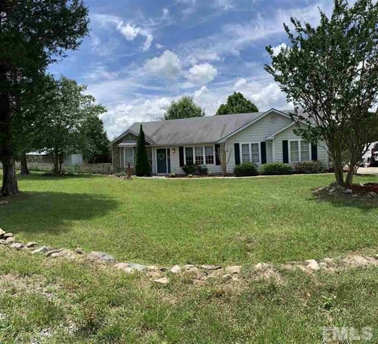 2109 Harris Road, Rougemont, NC 27572 - Image 1