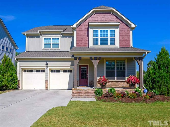 317 Springtime Fields Lane, Wake Forest, NC 27587 - Image 1
