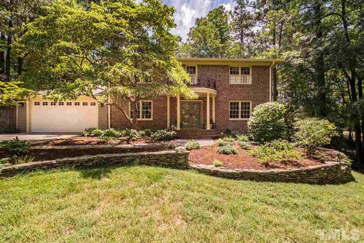 604 Croom Court, Chapel Hill, NC 27514 - Image 1